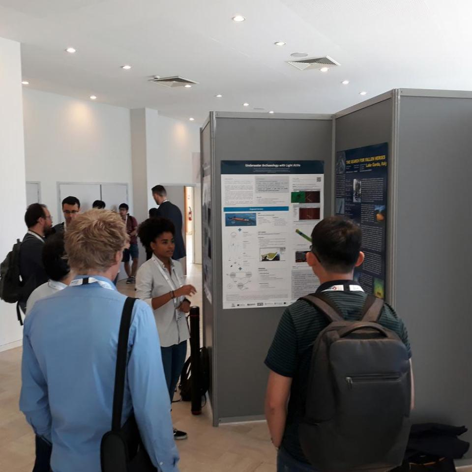 LSTS at OCEANS'2019